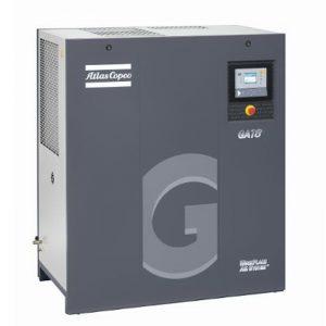 Atlas Copco GA 18 Portata 3000 (lt/m) Pressione 7,5 (bar)
