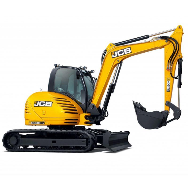 JCB 8080