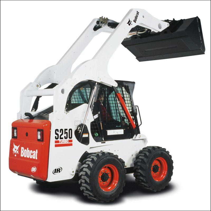 Bobcat 20 S 250