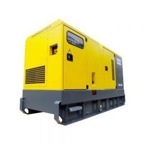 Atlas Copco QAS 108 – 115 kVa