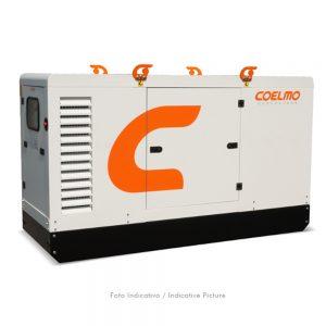 Coelmo FDTC 133