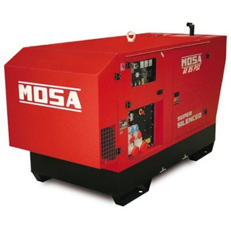 Mosa GE 65 PSX