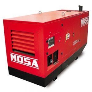 Mosa GE 225 VSX