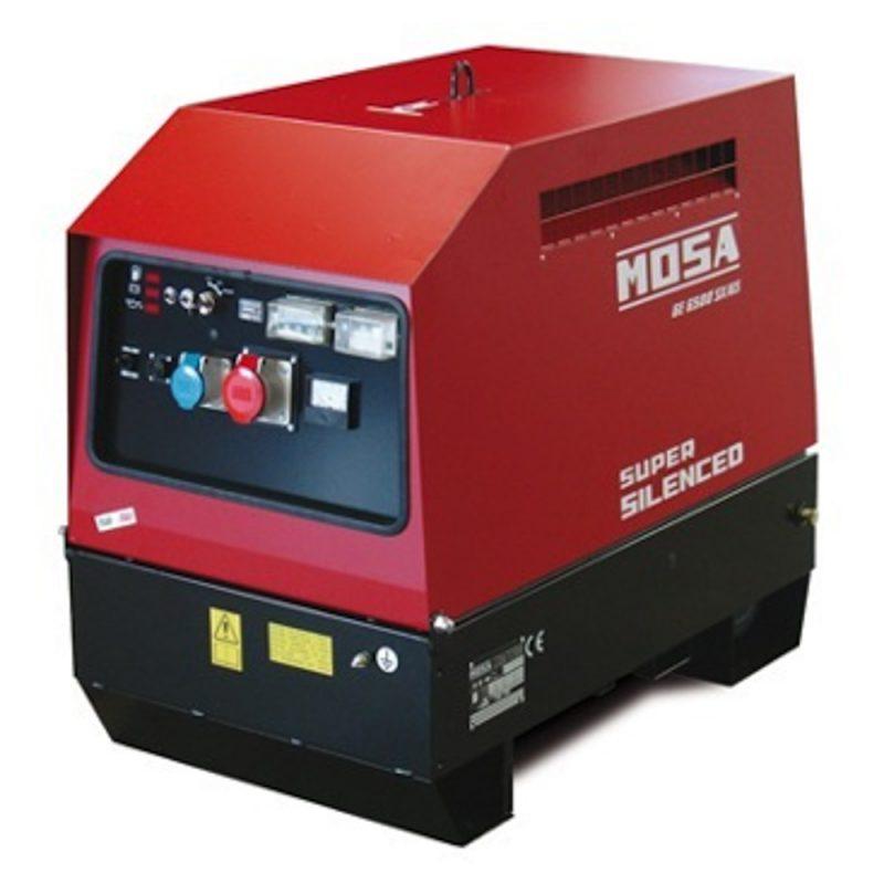 Mosa GE 6500