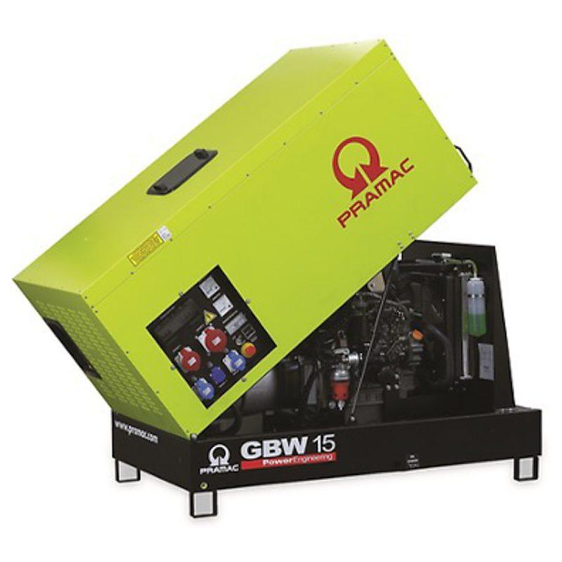 Pramac GSW 110