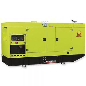 Pramac GSW 330 – 330 kVa