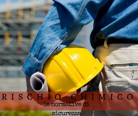 Rischio chimico nei cantieri edili: come prevenirlo