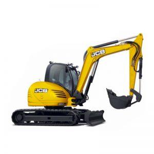 JCB 8052
