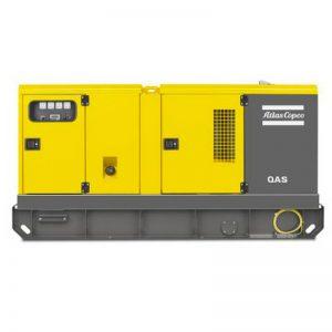 Atlas Copco QAS 78 – 81,25 kVa