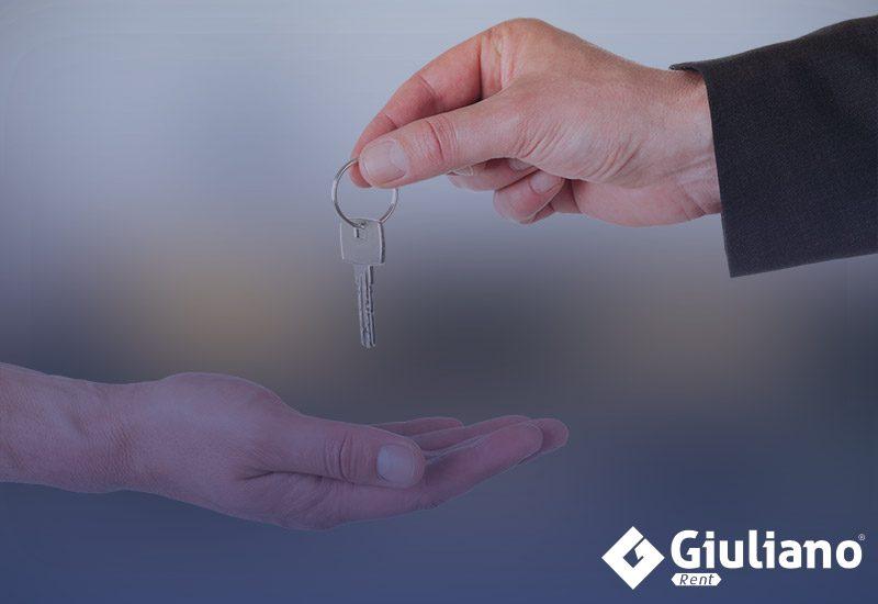 Giuliano Rent è in grado di offrirti le soluzioni migliori per il Noleggio.