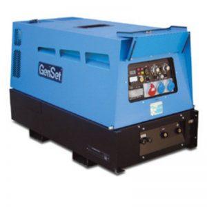 GEN SET MPM15-400 Saldatura 400  (A)
