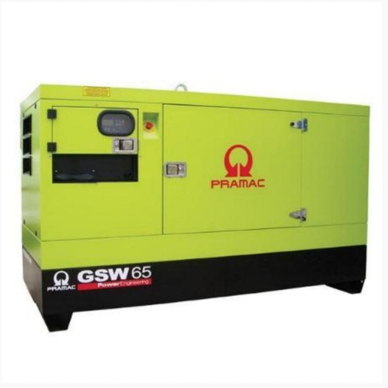 PRAMAC GSW 65