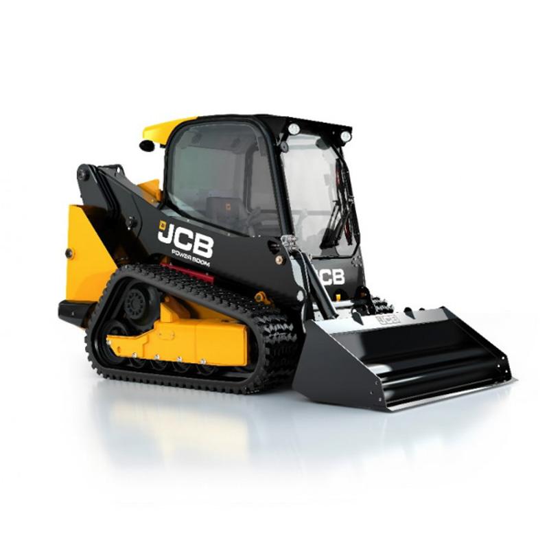 JCB 190T Peso 37,17 (q)