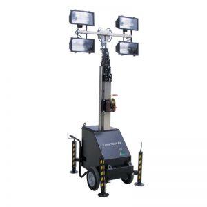 TOWER LIGHT-LINKTOWER Altezza 7 mt