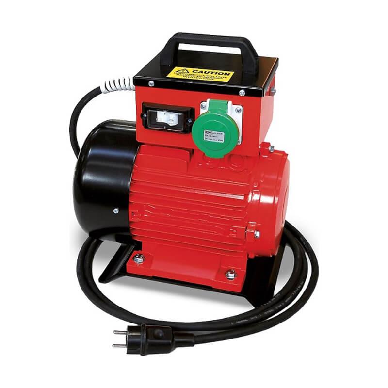 BREAKER CM11-1 Potenza 1 (kW)