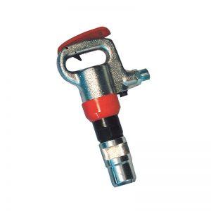 AIRMATIC MK. 55 Consumo aria 10,0 (L/S)