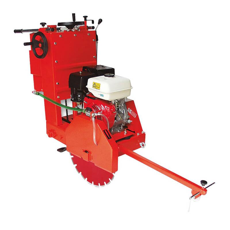 BREAKER TS450-04 Diametro max 450 (mm)