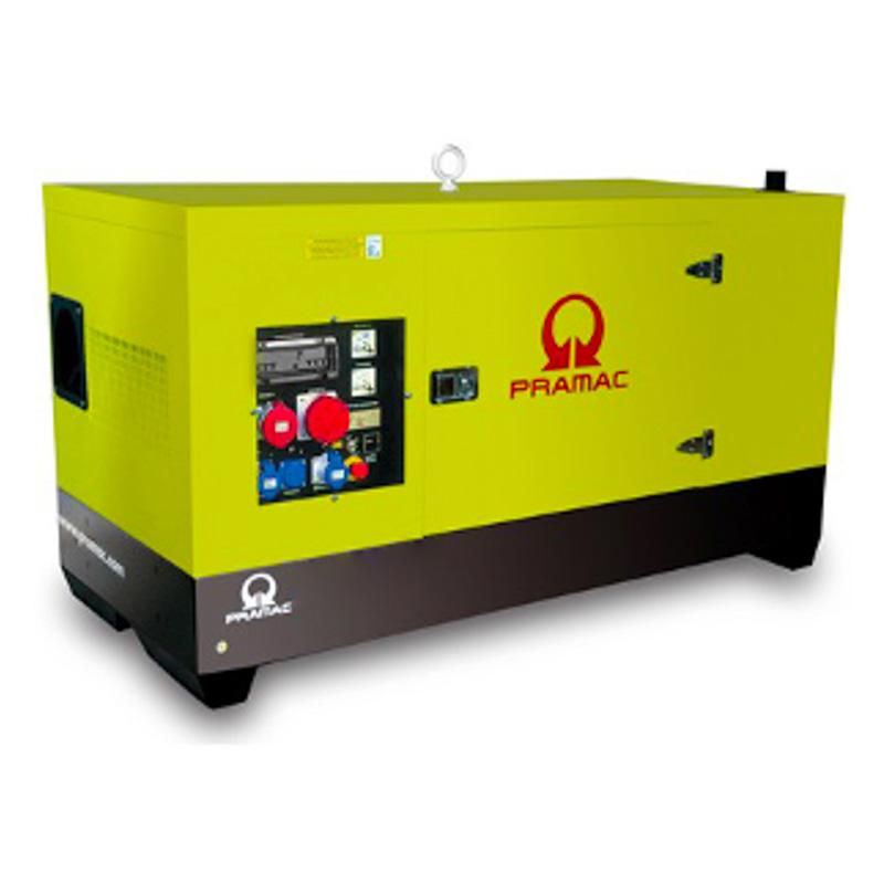 PRAMAC GBL 30 – 29 kVa