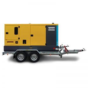 ATLAS COPCO QES 150 JD – 150 kVa