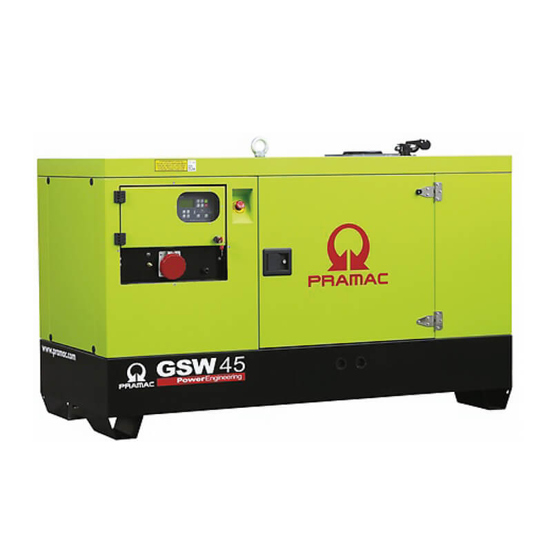 GSW 45 – 48 kVa