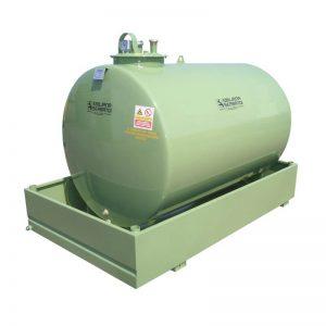 Ge Tank TF5 – GE5N Capienza 5435 lt