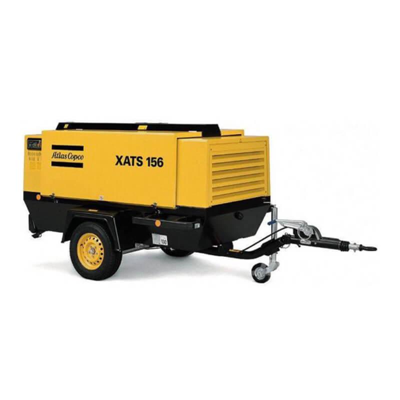 ATLAS COPCO XATS 156 Portata 10000 (lt/m) Pressione 10 (bar)