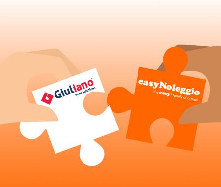 Giuliano Group & easyNoleggio: la partnership che rende l'edilizia ancora più digitale